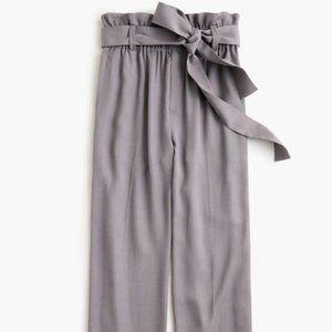 J.Crew Paperbag Pants